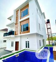 Brand New 5 Bedroom Fully Detached Duplex For Sale At Ajah | Houses & Apartments For Sale for sale in Lagos State, Ajah