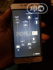 Fero Royale X2 32 GB Gold | Mobile Phones for sale in Lagos State, Ikotun/Igando
