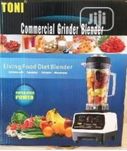 1500W 2.0L TONI Commercial Grinder Blender | Restaurant & Catering Equipment for sale in Lagos State, Surulere