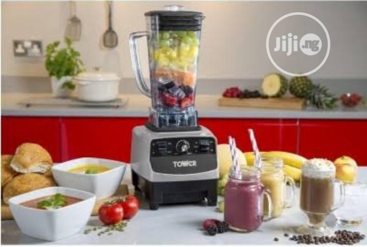 2000w Tower Xtreme Commercial Blender