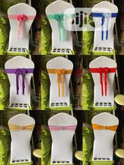Spandex Chair Cover   Home Accessories for sale in Akwa Ibom State, Uyo