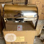 Big Pan Chafing Dish | Kitchen & Dining for sale in Lagos State, Ojo