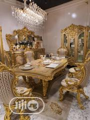 Turkeys Royal Dining | Furniture for sale in Lagos State, Lekki Phase 1