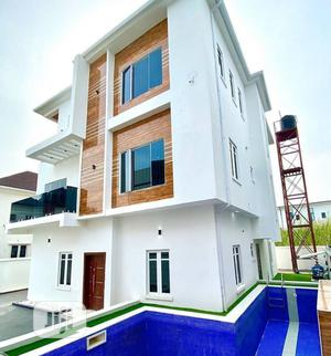 5 Bedroom Duplex House For Sale | Houses & Apartments For Sale for sale in Lagos State, Ajah