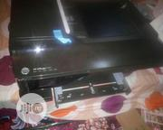 Hp Printer Officejet 7612 All In One | Printers & Scanners for sale in Lagos State, Surulere