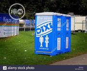 Oshala Portable Toilets / Showers | Building Materials for sale in Nasarawa State, Keffi