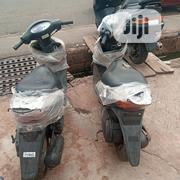 Honda Dio 2013 Blue   Motorcycles & Scooters for sale in Oyo State, Ibadan