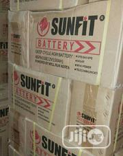 150w Sunfit Battery | Solar Energy for sale in Lagos State, Ojo