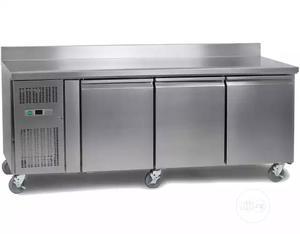 Bakery Equipment Freezing Work Table | Restaurant & Catering Equipment for sale in Lagos State, Ojo