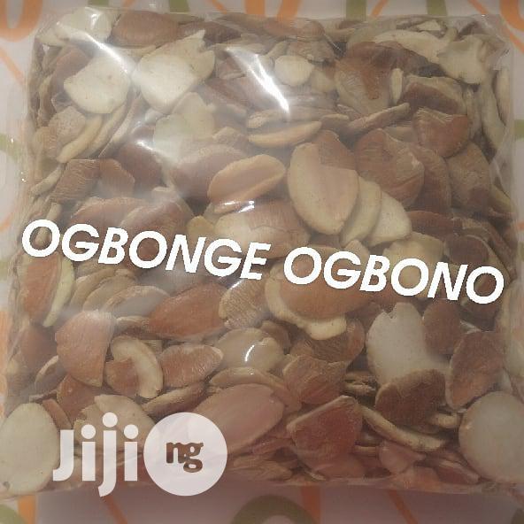 Sweet Ogbono