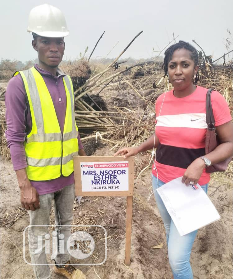 LUSH GARDENS IBEJU-LEKKI,Registered Survey and Deed of Assignment