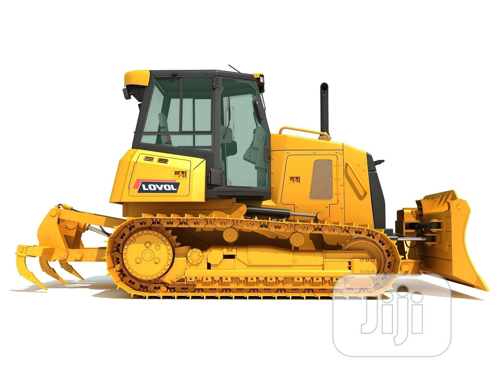 Bulldozers 2018 For Sale | Heavy Equipment for sale in Gbagada, Lagos State, Nigeria