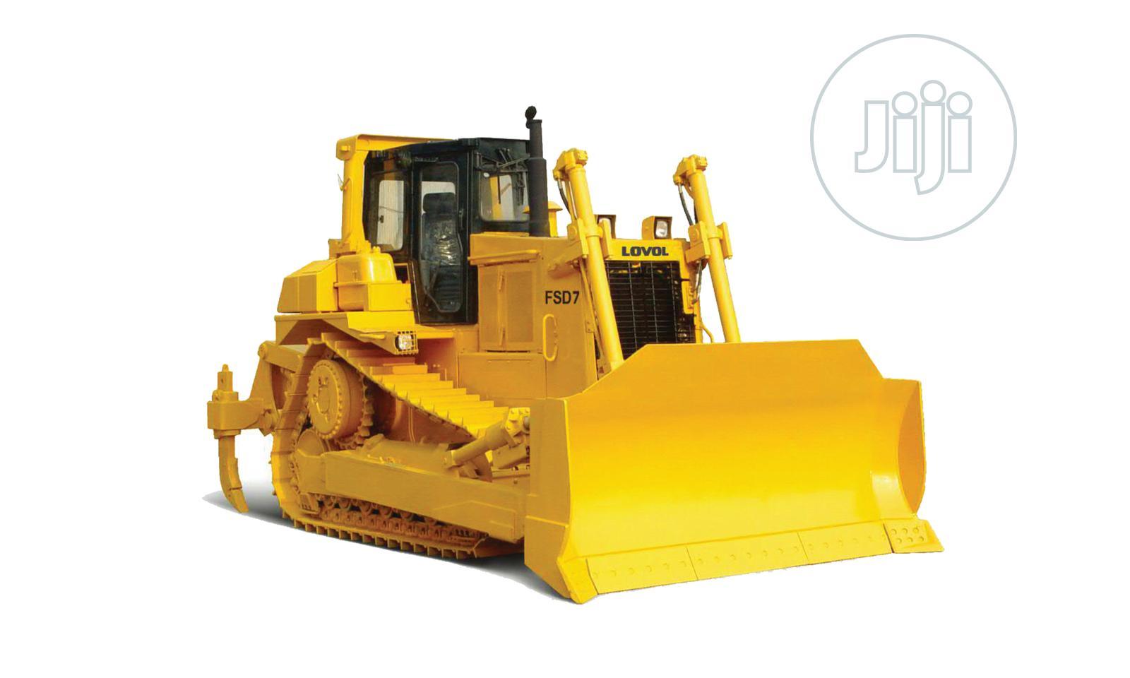 Bulldozers 2018 For Sale