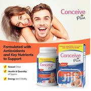 Conceive Plus Men'S Fertility Support 60 Tabs | Vitamins & Supplements for sale in Lagos State, Surulere