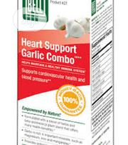 Bell Heart Support Garlic Combo - Healthy Heart Function | Vitamins & Supplements for sale in Lagos State, Surulere