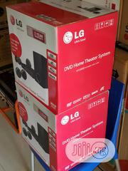 LG Home Theatre 300w | Audio & Music Equipment for sale in Ogun State, Ijebu Ode