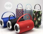 T & G 509 Bluetooth Speaker | Audio & Music Equipment for sale in Lagos State, Ikeja