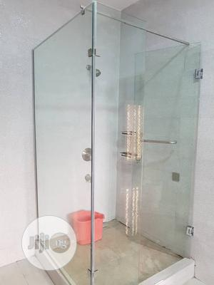 Shower Cubicle Glass   Plumbing & Water Supply for sale in Abuja (FCT) State, Dei-Dei