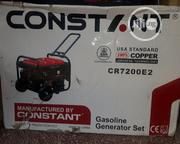 Constant 5.5 Kva Generator | Electrical Equipment for sale in Oyo State, Ibadan