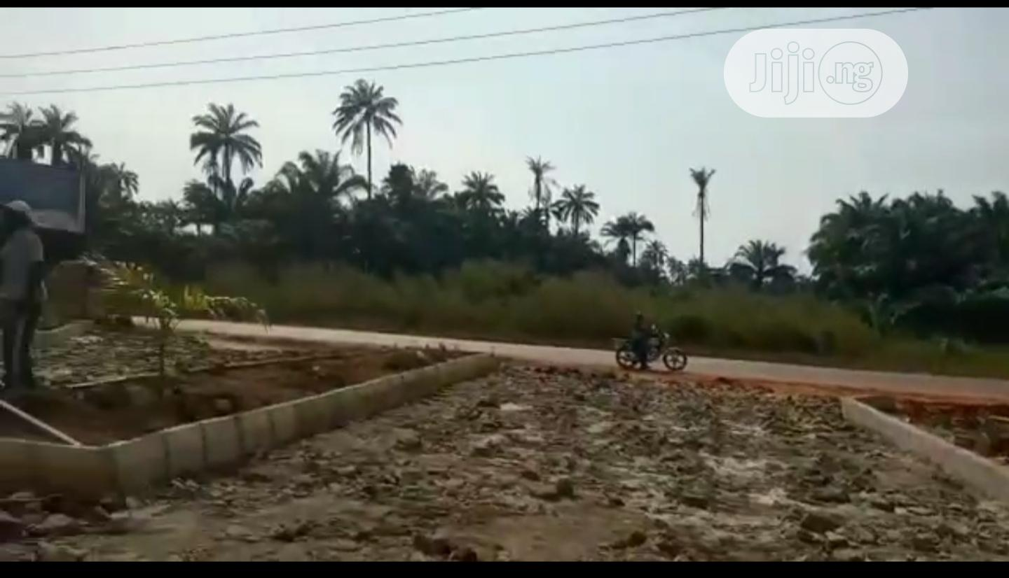 Cedarwood City Owerri Estate | Land & Plots For Sale for sale in Ideato South, Imo State, Nigeria