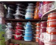 Multi Colored Die Casting Classic Cookwares. | Kitchen & Dining for sale in Lagos State, Ikeja