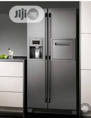 German Fridge Freezer. | Kitchen Appliances for sale in Lagos State, Ikeja