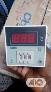 Digital Temperature Control 96×96 | Electrical Equipment for sale in Lagos State, Ojo
