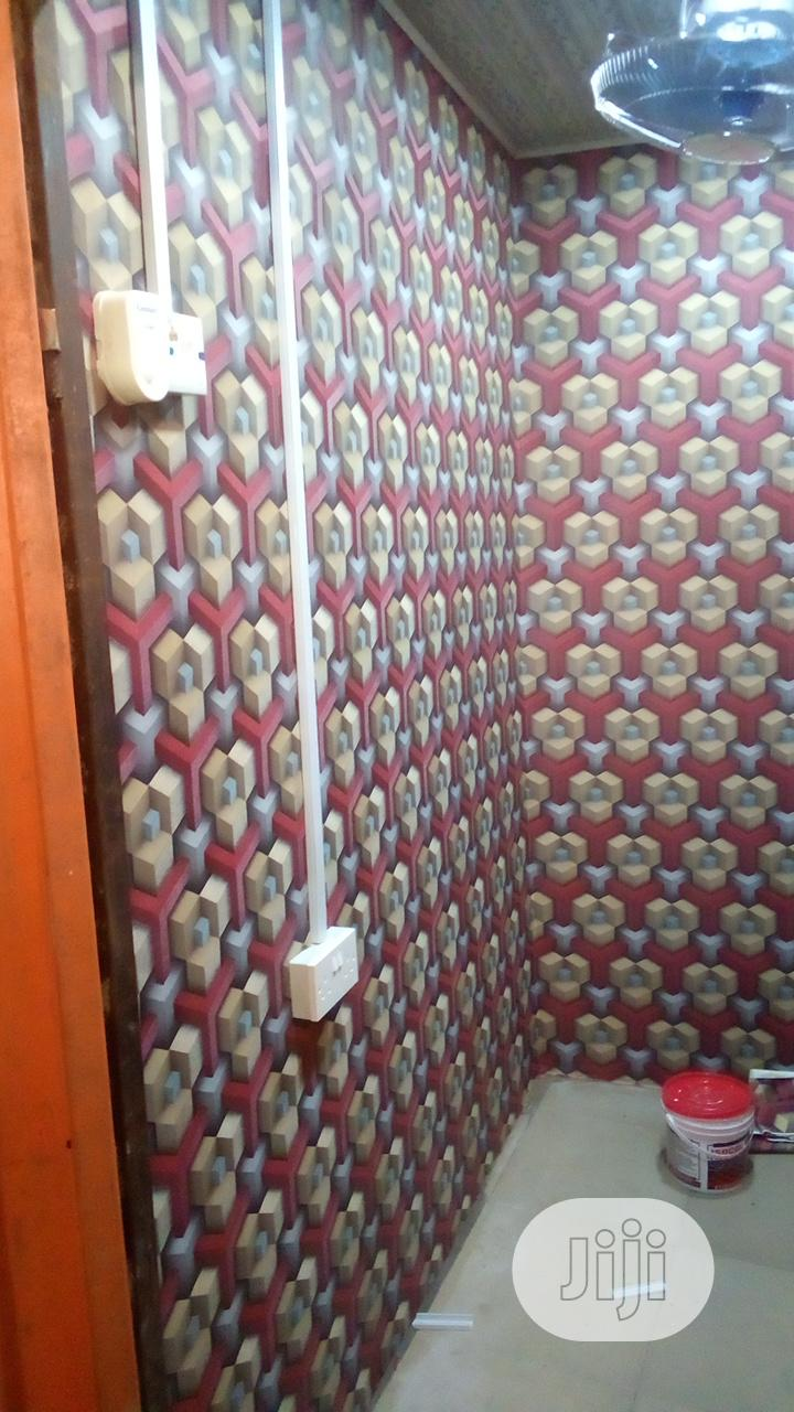 Fabulous Wallpaper   Home Accessories for sale in Ojo, Lagos State, Nigeria