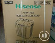 Hisense Washing Machine | Home Appliances for sale in Oyo State, Ibadan