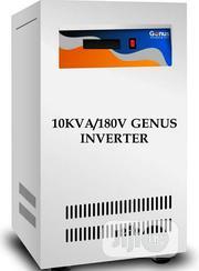 Genus 10kva/180V PURE SINE WAVE Inverter | Solar Energy for sale in Lagos State, Ikeja