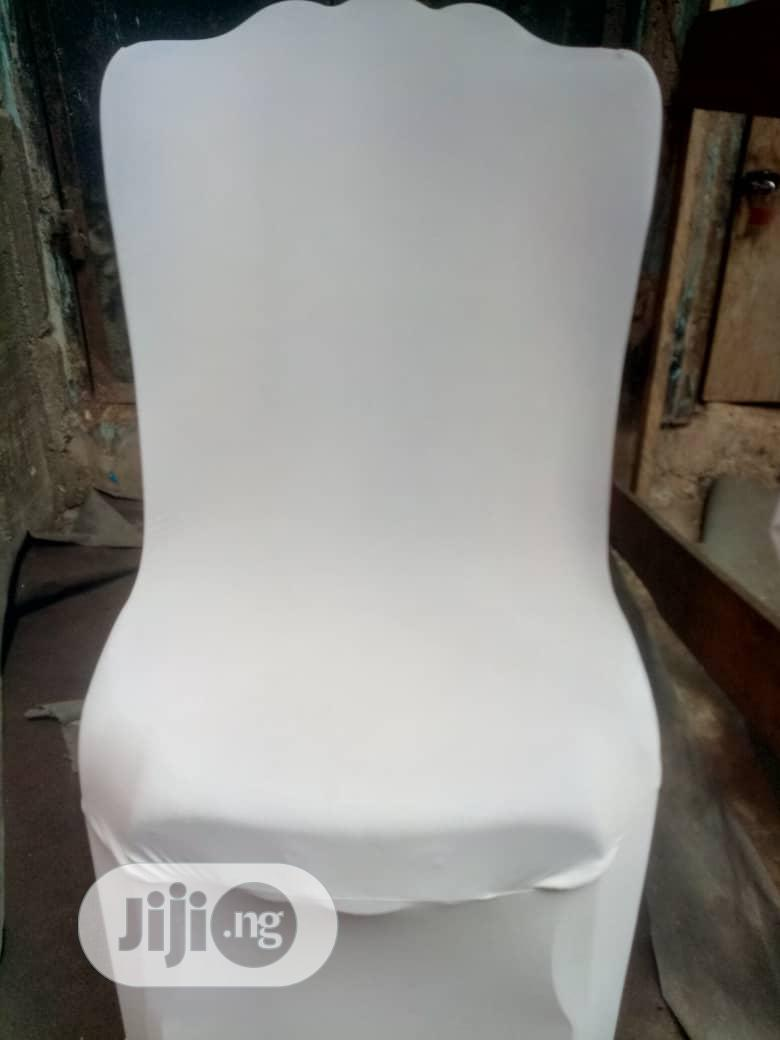 Chair Cover (Spandex)