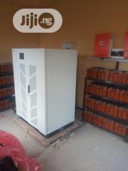 Kstar 120kva/384V Online UPS With Inbuilt Snmp | Solar Energy for sale in Lagos State, Ikeja