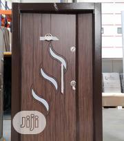 Security Doors | Doors for sale in Lagos State, Orile