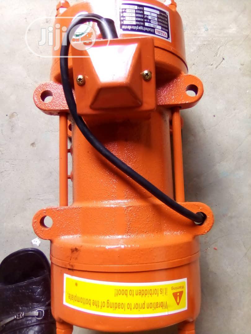 2hp Vibrator Motor