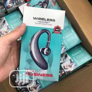Wireless Headset S109 (Business Design)   Headphones for sale in Lagos State, Ikeja