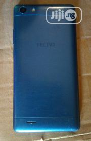 Tecno WX3 P 8 GB Blue | Mobile Phones for sale in Oyo State, Ibadan