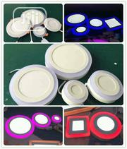 Double Colors Led Pop And Surface | Home Accessories for sale in Lagos State, Lekki Phase 2