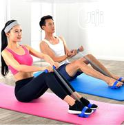 Sit Up Tummy Trimmer Exercise Tool | Sports Equipment for sale in Lagos State, Ikeja