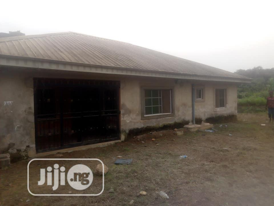 3bed Room For Sale At Asolo Agric Ikorodu Lagos