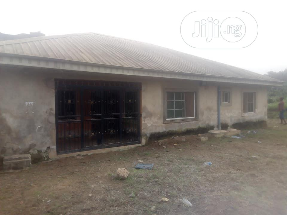 3bed Room For Sale At Asolo Agric Ikorodu Lagos | Houses & Apartments For Sale for sale in Ikorodu, Lagos State, Nigeria