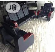 Office Sofa Chair By 5 Seater | Furniture for sale in Lagos State, Ojo