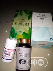 Norland Healthway 4 Combo For Diabetes | Vitamins & Supplements for sale in Ogun State, Sagamu