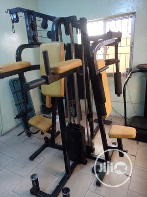 Station Gym   Repair Services for sale in Lagos State, Surulere