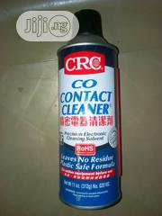 Crc Co Contact Cleaner | Cleaning Services for sale in Rivers State, Port-Harcourt