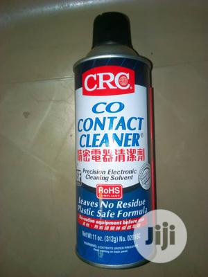 Crc Co Contact Cleaner   Cleaning Services for sale in Rivers State, Port-Harcourt
