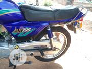 Suzuki 2009 Blue | Motorcycles & Scooters for sale in Oyo State, Orelope