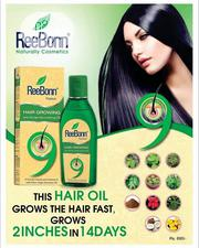 Reebonn Premium Hair Growing And Scalp Nourishing Oil | Hair Beauty for sale in Lagos State, Amuwo-Odofin