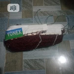 Yonex Badminton Net Brand New Standard | Sports Equipment for sale in Lagos State, Lekki