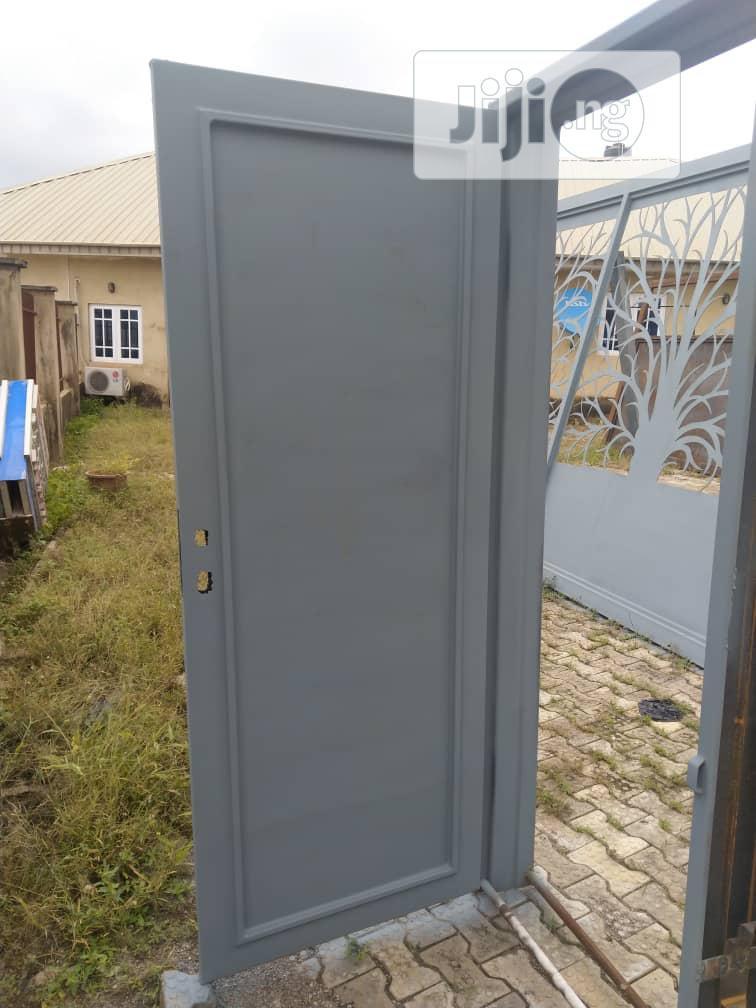 Laser Cut Door | Doors for sale in Ibadan, Oyo State, Nigeria