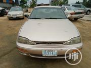 Toyota Camry Automatic 1998 Gold | Cars for sale in Rivers State, Port-Harcourt